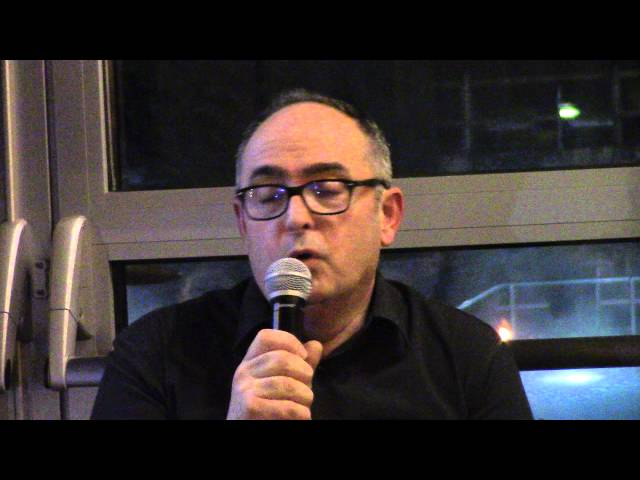 Giacomo Ferretti, il
