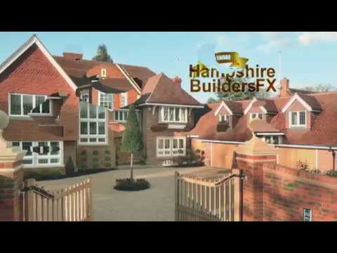Hampshire Builders FX, Home Builds & Extensions, Roofing & Brickwork.Specialist