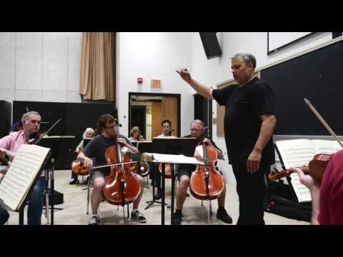 Orchestra Society of Philadelphia, Kevin Scott, Conductor - Brahms Symphony No. 4 in E minor, Op. 98