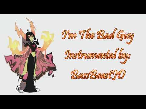 I'm The Bad Guy (Full Instrumental)