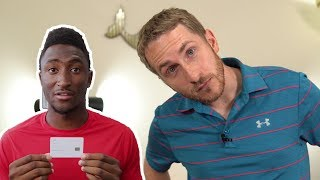 The BIG MISTAKE in the MKBHD Apple Card Video