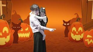 여긴 어디지? 귀신의 집?!! 서은이의 신기한 고양이 호박 신비아파트 할로윈 Halloween Ghost House