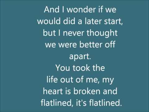 Porsha Williams Flatline Lyrics