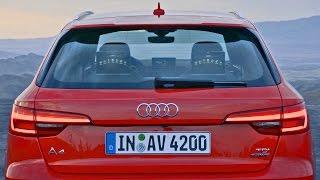 ► 2016 Audi A4 Avant S Line - Interior And Exterior Walkaround
