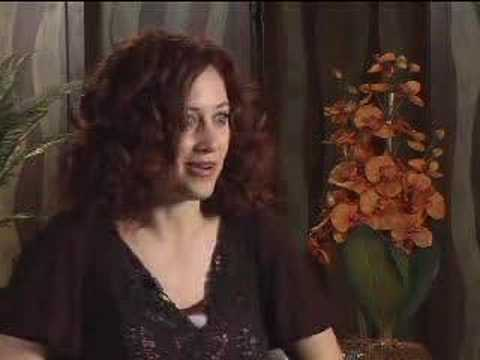 Jeni Varnadeau talks about her conversion