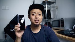 Redmi Note 7 HP Bagus, Semoga Murah | Review Redmi Note 7 Indonesia