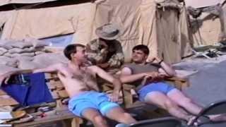 Operation Desert Storm/Desert Shield at King Fahd deployment 1990 to 1991