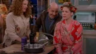 Dharma And Greg 5x16 I Think, Therefore I Am In Trouble Clip2