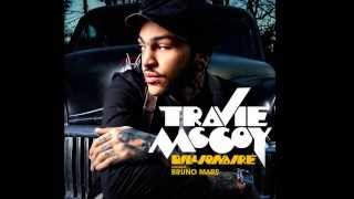 Travie McCoy Ft Bruno Mars - Billionarie
