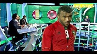 شاهد ما قاله محللون بي ان سبورت عن قناص المنتخب المغربي أيوب الكعبي