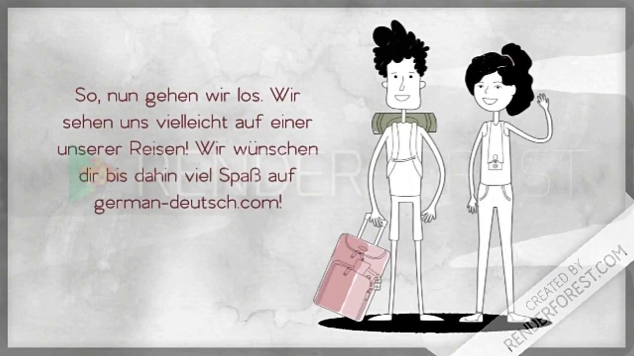 Deutsch B1 A2 Prüfung Sprechen über Reisen Urlaub Gemeinsam