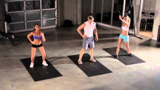 The Charchan Twist   XFIT Daily