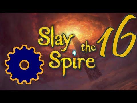Slay the Spire - 16 - Treasure Hunter