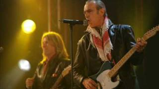 Status Quo - Safety Dance
