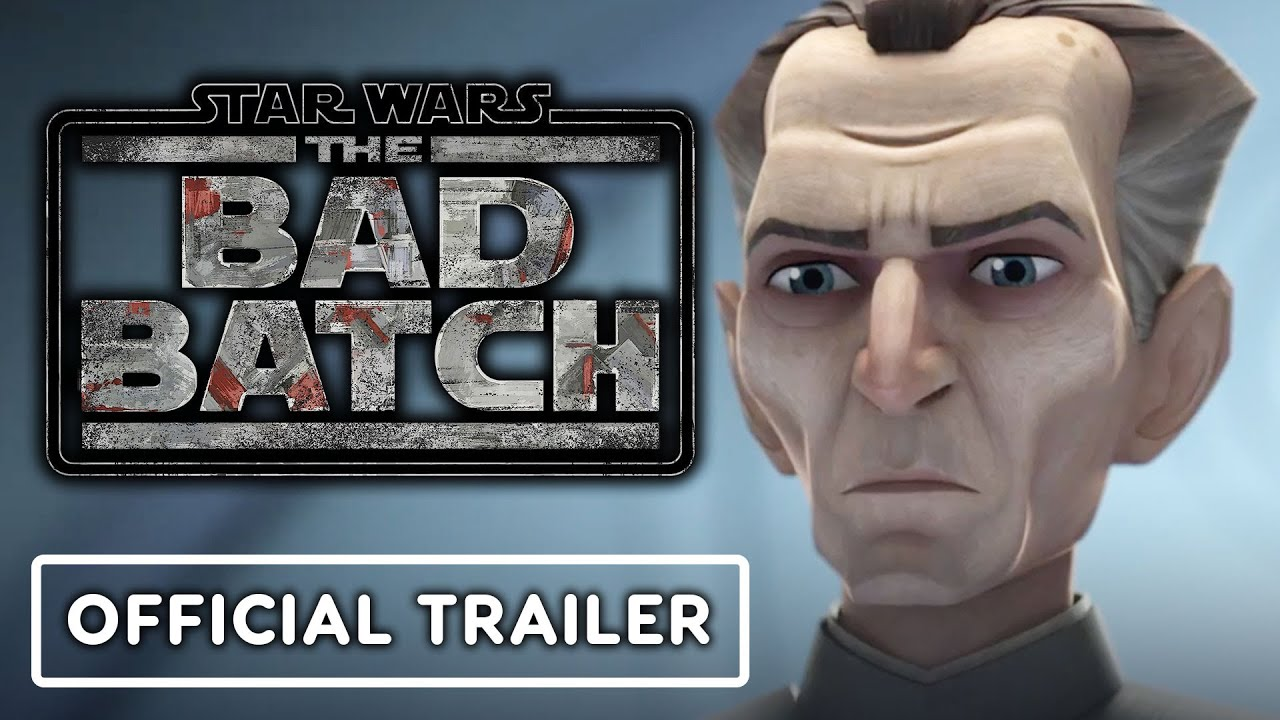 Bad Batch - Official Trailer 2 ...