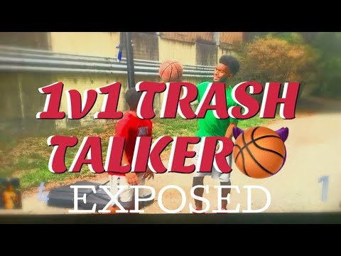 1v1 TRASH TALKING BROTHER (HE GETS COOKED)CRAZY GAMEE!!!!