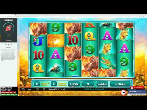 smashing-the-online-casinos?-craig-vs-online-slot-machines!-will-he-be-humbled-this-time?