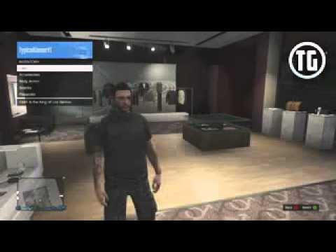 GTA 5 Online   How to Auto Run, Afghan Scarf Trick & Gas Can Trap! GTA 5 Tips & Tricks, Episode 11