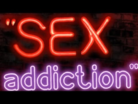 term Sex addiction