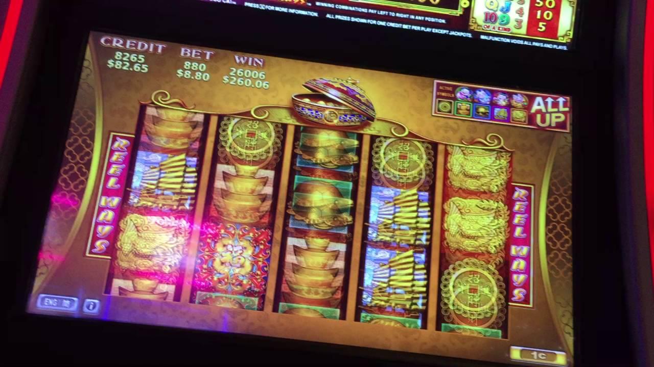 Yport casino