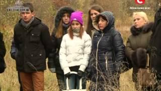 Убийство школьницы - Битва экстрасенсов - Сезон 14 - Выпуск 8 - Часть 3 - 23.11.14