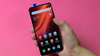Xiaomi Mi 9T (Redmi первый взгляд на бюджетный флагман!