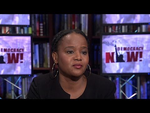 "The Dominican Republic's ""Ethnic Purging"": Edwidge Danticat on Mass Deportation of Haitian Families"