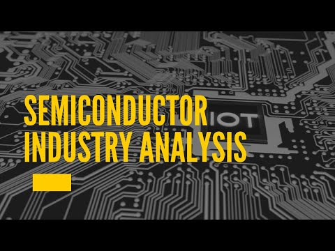 Investing in semiconductors