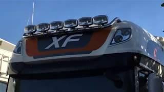 DAF XF106 510 Superspace BG65UGW