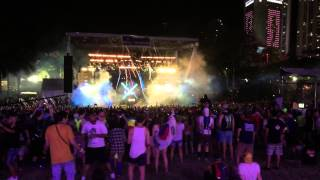 kygo thrift shop w no diggity ultra music festival 2015 live stage umf2015