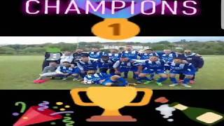 CA harfleur beaulieu 2 champion 2018/2019