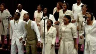 Since I laid my burdens down -MOLF choir