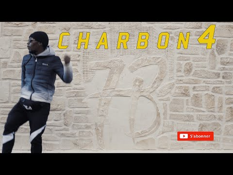 KAFLO - Charbon  4 @ prod. By Waza Beatz