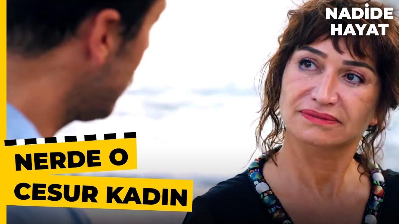 Yusuf Kaptan, Nadide'yi Kaçırdı   Nadide Hayat