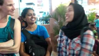 English guiding video (Bayu Devi Jodi Hendi)