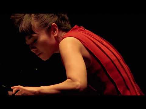 Hiromi & Edmar Castaneda - Fire (Live in Montreal)