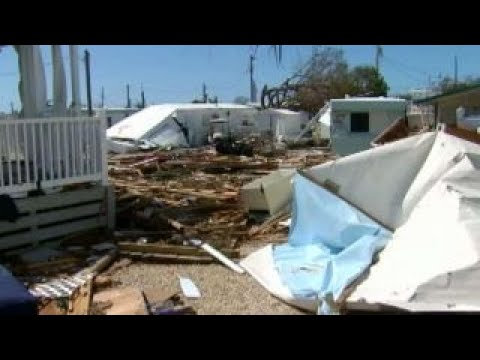 Key West resident to evacuees: Don