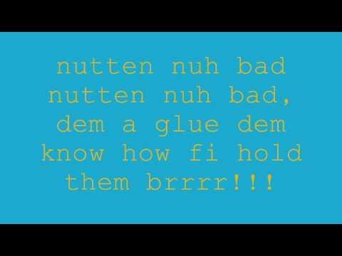 QQ  GHETTO GYAL LYRICS (follow @DancehallLyrics )