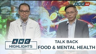 How does food affect mental health? | Talk Back