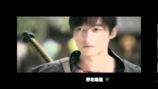 《三寸天堂》 胡歌 杨幂 MV