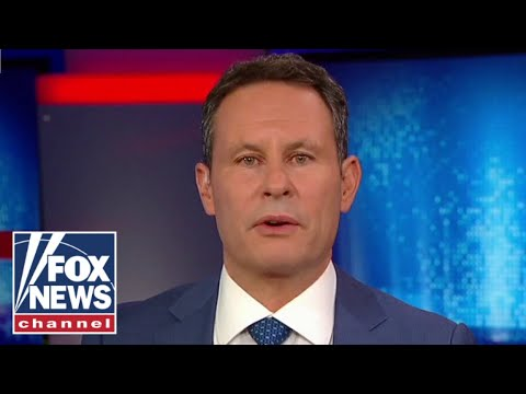 Kilmeade: Rioters in Portland celebrate Biden's 'unity' message by torching the city