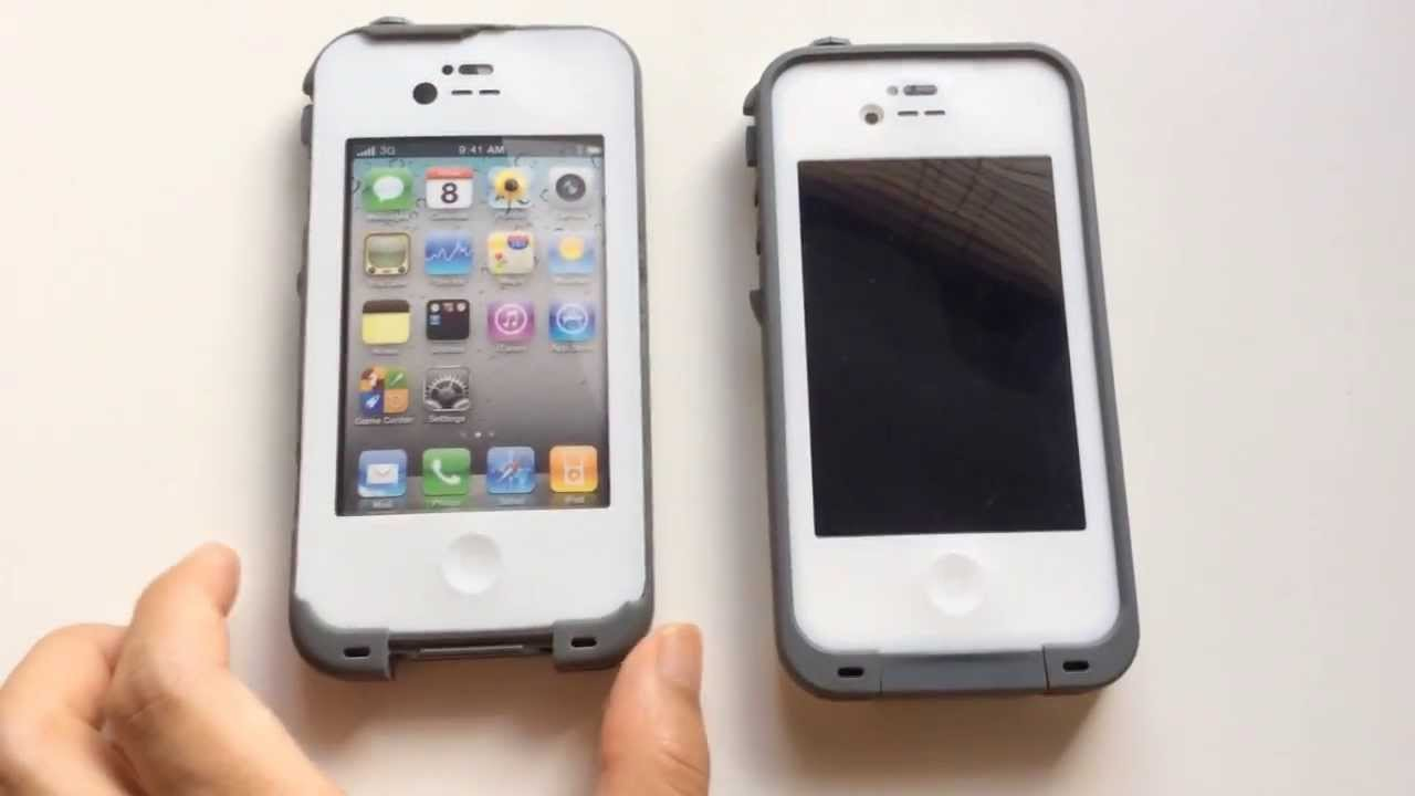 separation shoes 6684e 0290d Lifeproof Case Rubber Edges Defect, Issues and Replacement (for Apple  iPhones)