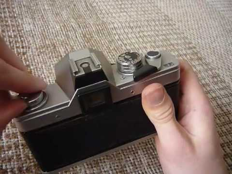 Praktica ltl3 youtube