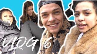 Vlog mit: TIM RASCH, SASKIA BEECKS & NATHALIE BLEICHER-WOTH - Melissa Zerhau Vlog 6