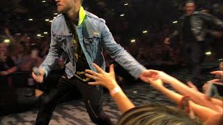 Justin Timberlake Live - Las Vegas 4-15-18 T-Mobile Arena