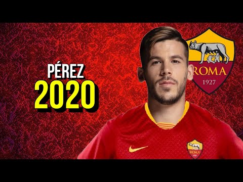 Carles Pérez • Welcome To AS Roma - 2020 • Best Goals & Skills - Barcelona Highlights / 2019/20 •