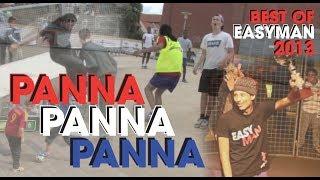 PANNA PANNA PANNA - BEST OF EASY MAN 2013 Vol.7