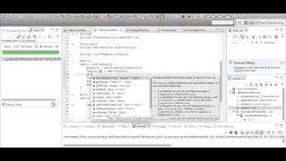 TDD - jmockit mocking dependencies