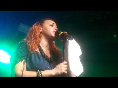 Faith Evans - True Love LIVE 1/20/11