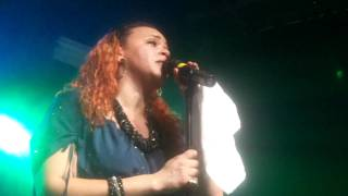 Faith Evans - True Love LIVE 1/20/11